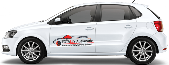 Automatic only driving lessons liverpool